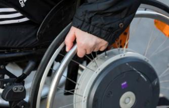 İsveç'te engelli bir kişi feci şekilde dövüldü