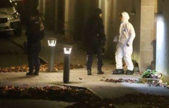 İsveç'te öldürülen kişinin Azerbaycanlı olduğu ortaya çıktı