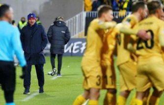 Jose Mourinho yönetimindeki Roma, Norveç'te şoka uğradı: 6-1