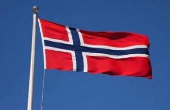 Norveç'te yeni kabine göreve başladı