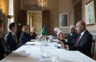 Suudi-İsveç görüşmelerinin odağı 'ekonomik işbirliği'