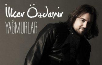 İlker Özdemir - Zerrin Özer - Yağmurlar (Mükemmel sesler)