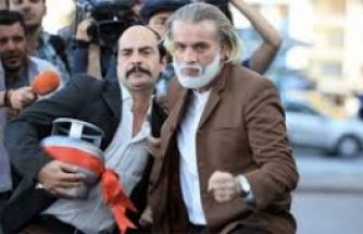 Düğün Dernek 2 Filminin Türküsü internete sızdı