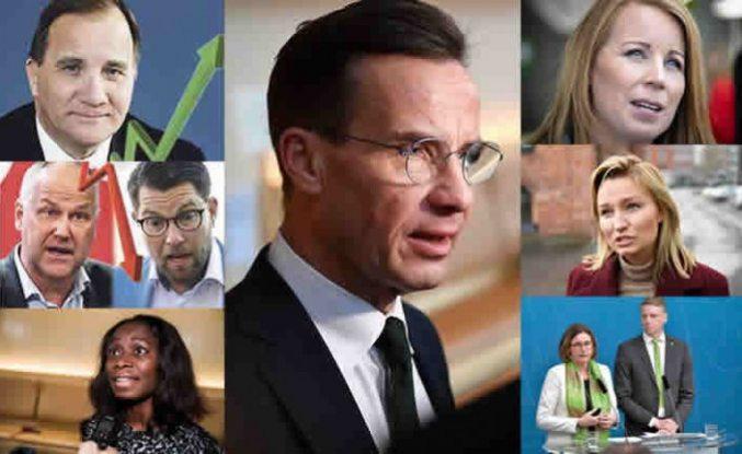 İsveç'te koronavirüs siyasi liderlere olan güveni değiştirdi