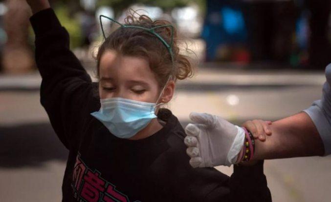 Avrupa ve ABD'de yüzlerce çocukta bilinmeyen yeni bir hastalık ortaya çıktı