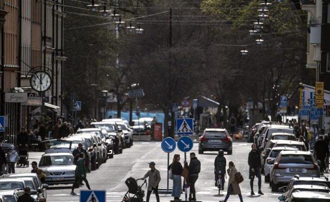 İsveçlilerin çoğunluğu Müslüman ve göçmen  komşularından memnun