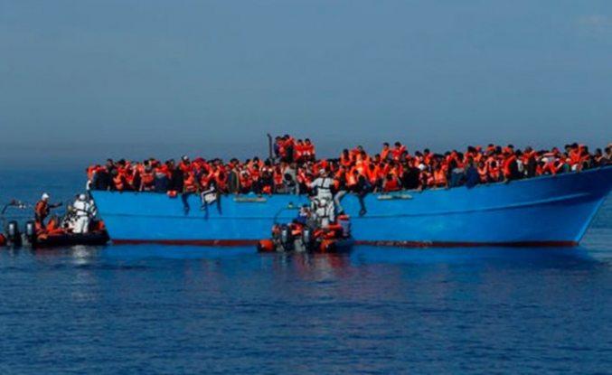 Avrupa'ya düzensiz göç neden artıyor?