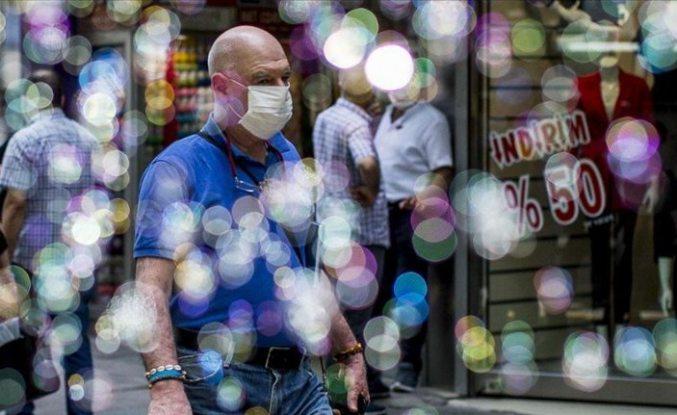 Türkiye koronavirüs başladığından bu yana en fazla testi son bir günde yaptı