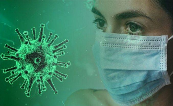 Bilimsel çalışmalar maske kullanımının Covid-19 virüs yükünü azalttığını gösterdi