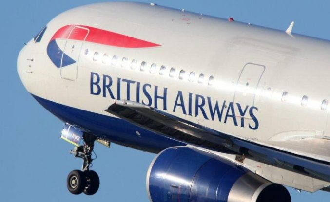 British Airways'ten dramatik açıklama