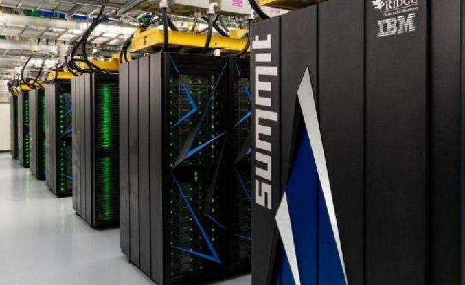 Covid-19'u inceleyen süperbilgisayar salgınla ilgili yeni bir hipotez geliştirilmesini sağladı