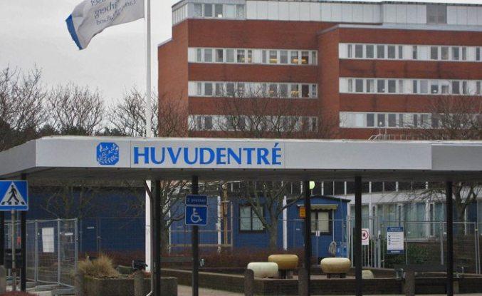 İsveç'te bir hastane skandalı daha