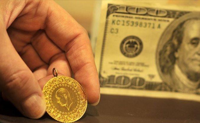 Merkez Bankası'nın kararı sonrası borsa yükseldi döviz kurları ve altın geriledi