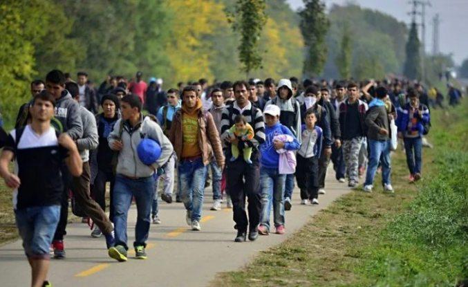 AB'den Türkiye'ye 780 milyon euroluk sığınmacı desteği