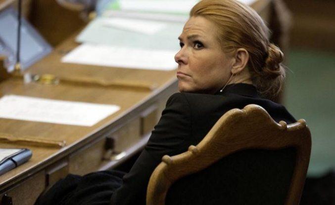 Danimarka'da eski göç bakanı, sığınma talebinde bulunan çiftleri ayırmaktan yargılanacak