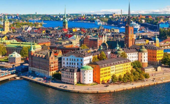 Stockholm'de turizm endüstrisi milyarlarca kayıp verdi