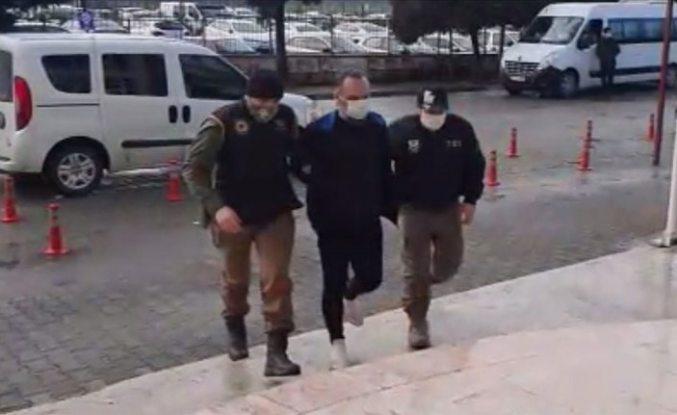 Terör örgütü DEAŞ'ın Türkiye suikastçısı yakalandı