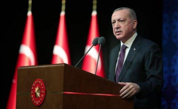 Türkiye'den İnsan Hakları Eylem Planı adımı