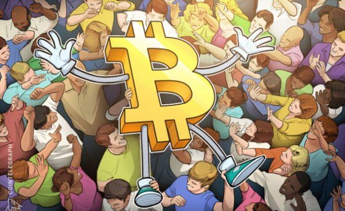 İsveç'in emekli fonları üyelerin parasını Bitcoin'e aktarıyor