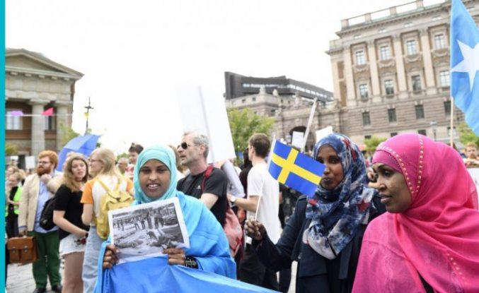 İsveç'e ilk 6 ayda hangi ülke vatandaşları çok yerleşti?