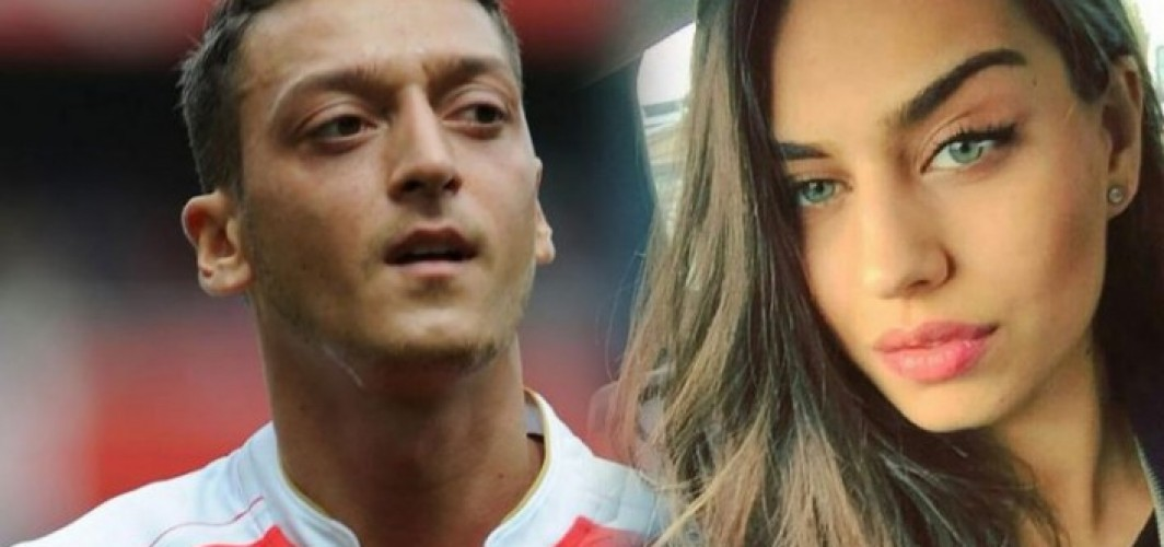 Amine Gülşe ve Mesut Özil'den İsveç'te sürpriz düğün kararı!