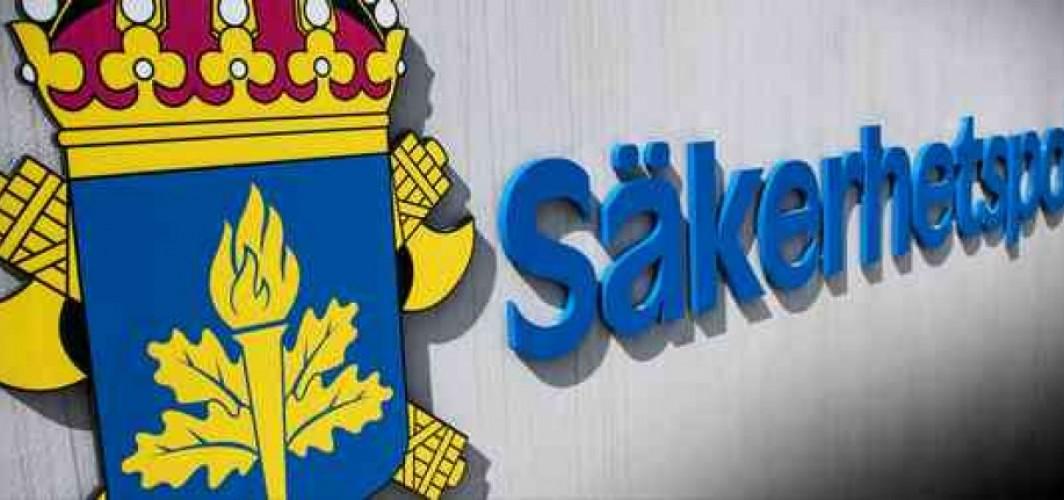 İsveç'te terör saldırısı planlayan bir kişi yakalandı