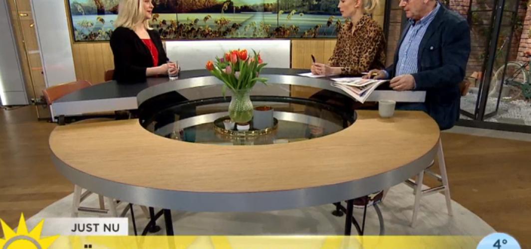 İsveç'te Müslümanlara karşı tehdit ve nefret söylemi artarak devam ediyor