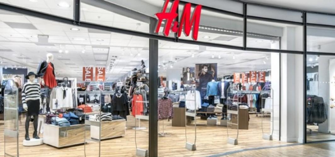 H&M'in Türkiye'deki hedefini büyüttü