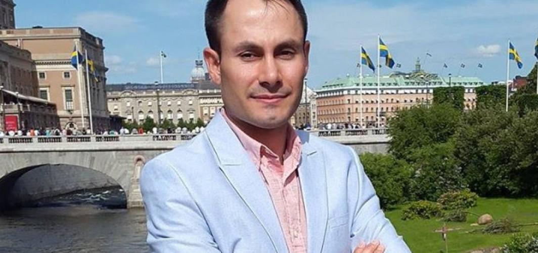 İsveç'te ilk kez Göçmen Partisi kuruldu