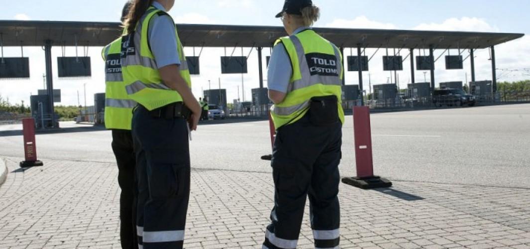 Danimarka'nın sınır kontrolü kararı İsveç'te farklı tepkilere neden oldu