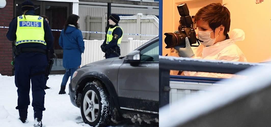 İsveç, komşusunu 100 kere bıçaklayan katil hakkında karar verecek