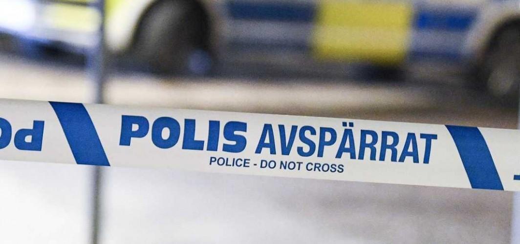 Göteborg'da bir kişi dövülerek hastanelik edildi