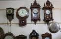 İsveç'in Eski  Saatlerini Tamir Ediyor...