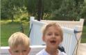 İsveçli bir baba iki çocuğunu öldürdükten sonra intihar etti
