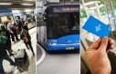 Stockholm'de toplu taşıma öğrencilere yaz...