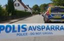 İsveç'te polisi bıçaklayan saldırgan vuruldu