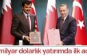 Türkiye ve Katar merkez bankaları arasında para...