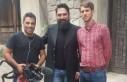 İsveç Devlet Televizyonu SVT'den Payitaht Abdülhamid'e...