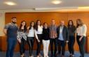 İsveç Türk Gençlik Federasyonu Yeni Başkanını...
