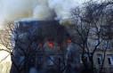 Okulda çıkan yangında 10 kişi öldü - Ülkede...