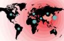 Covid-19: Dünya genelinde vaka sayısı 700 bini...