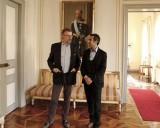 İstanbul İsveç Başkonsolosu sorularımızı yanıtladı