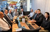 AK Parti İsveç'te iftar ve  seçim hazırlık programı düzenledi