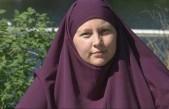 İsveç'te Müslüman Kadına Tuaf Soru