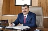 Yeni Kabineye KULU'LU bir Bakan Atandı