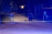 Stockholm'ün sakin bölgesi Trångsund'da bir çocuk bıçaklandı