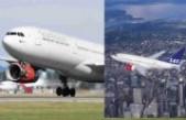İsveçli SAS Boston uçuşlarını genişletiyor