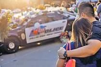 11 Eylül'den beri polise en kanlı saldırı