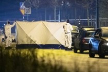 Malmö'de olaylar bitmiyor! Bir kadın aracında ölü bulundu