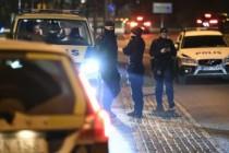 Malmö'de polisten büyük operasyon
